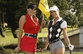 golf outfits for girls