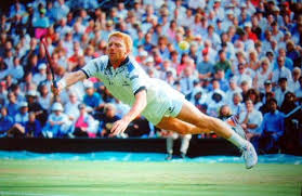 boris becker tennis