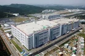 korea factory