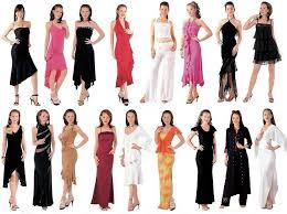 ladies eveningwear