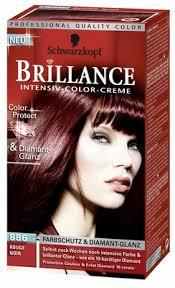 brilliance schwarzkopf