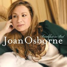 joan osborne cd