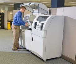 manufacturing printer