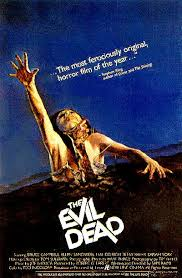 evil dead the movie