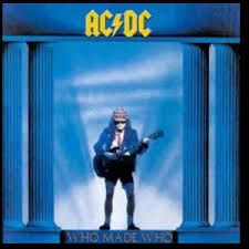 acdc who made who