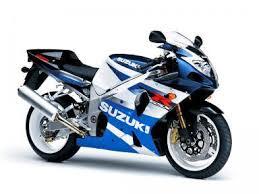 gsxr motorcycle suzuki