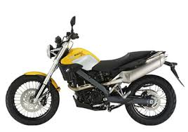 bmw f650 x country