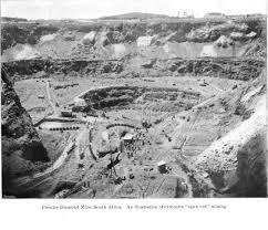 south africa diamond mine