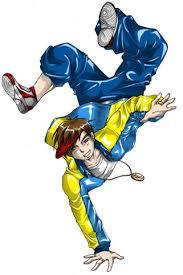 hip hop baggy pants