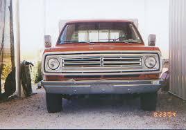 1973 dodge pickup