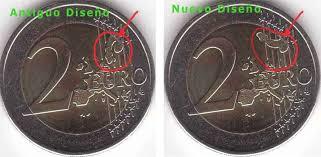 faux euro