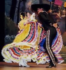 mexican clothing pictures