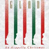 glad acapella christmas