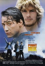 point break movie