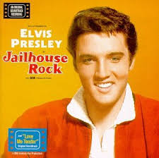 Elvis Presley - Jailhouse Rock^love Me Tender