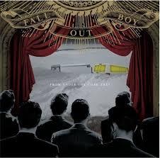 fall out boy album