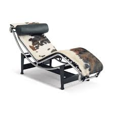 chaise lecorbusier