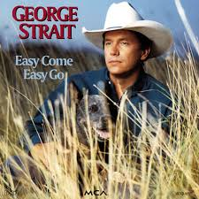 george strait albums