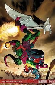 amazing spider man 571