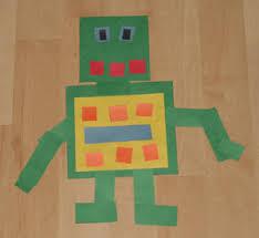 craft robots