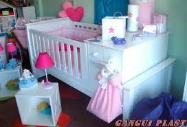 cunas de bebe