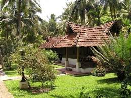 homes in kerala