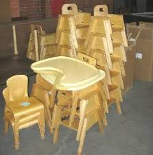 daycare chair