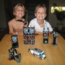 lego boys