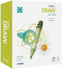 corel draw vector
