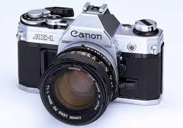 film for cameras