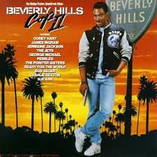 beverly hills cop 2 soundtrack
