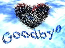 goodbye pic