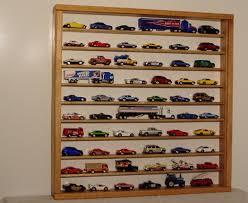 die cast car display