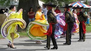 baile folklorico jalisco