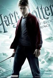 harry potter 6 movies