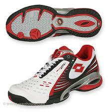 lotto tennis shoe