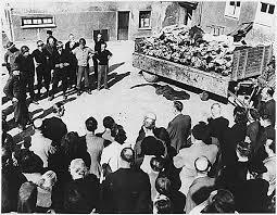 concentration camps pics