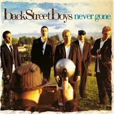 Backstreet Boys - Poster Girl