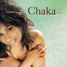 Chaka Khan - Epiphany - The Best Of Chaka Khan, Vol. 1