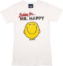 happy shirt