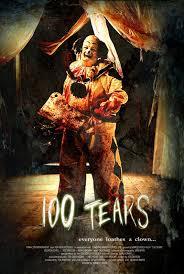 100 tears movie