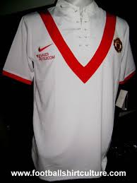 manchester united 2009 shirt