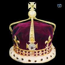 british royal crown