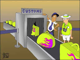 customs pictures