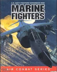 marine fighters
