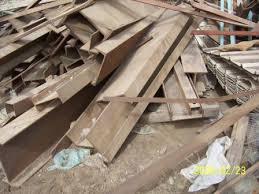 iron scraps