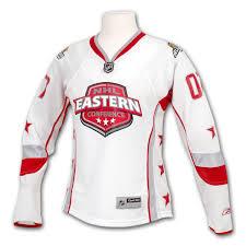 nhl all star jerseys