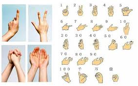 deaf signing