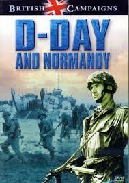 d day dvd