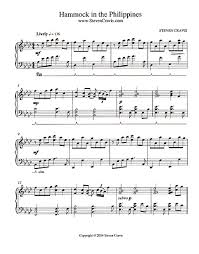 music notation sheets